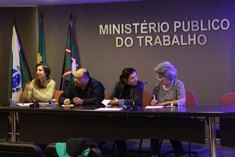 Fórum da Aprendizagem do Paraná debate Reforma Trabalhista