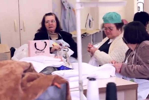 Vídeo Institucional da ABC Vida produzido em 2016
