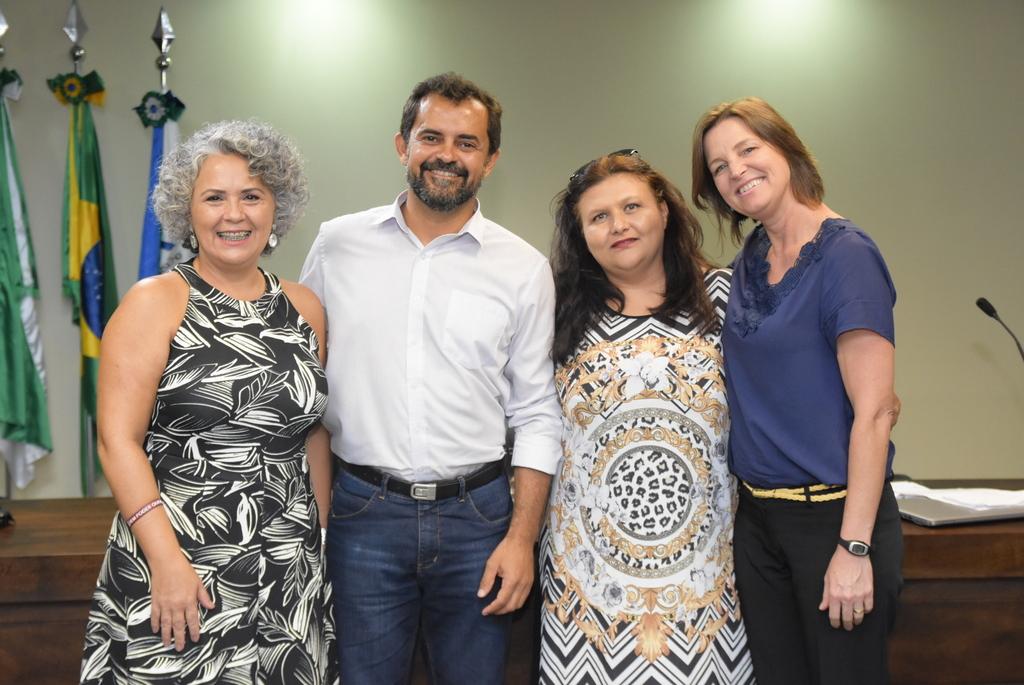 Gratidão pelos dois anos de coordenação do Fórum de Aprendizagem do Paraná