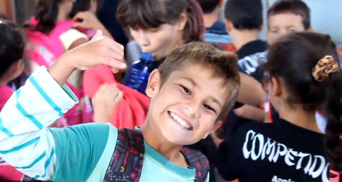 Projeto Educa amplia capacidade e agora atende 75 crianças