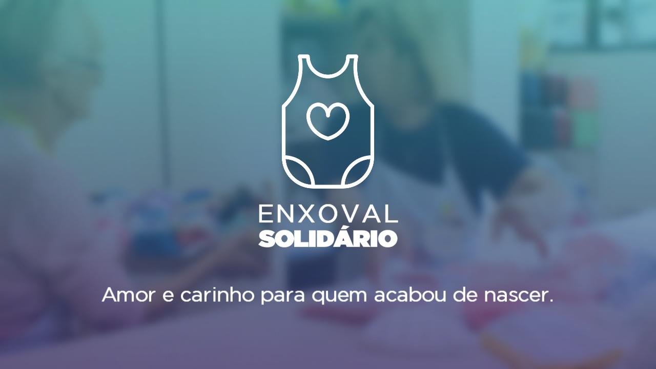 ABC Vida 25 anos | Enxoval Solidário