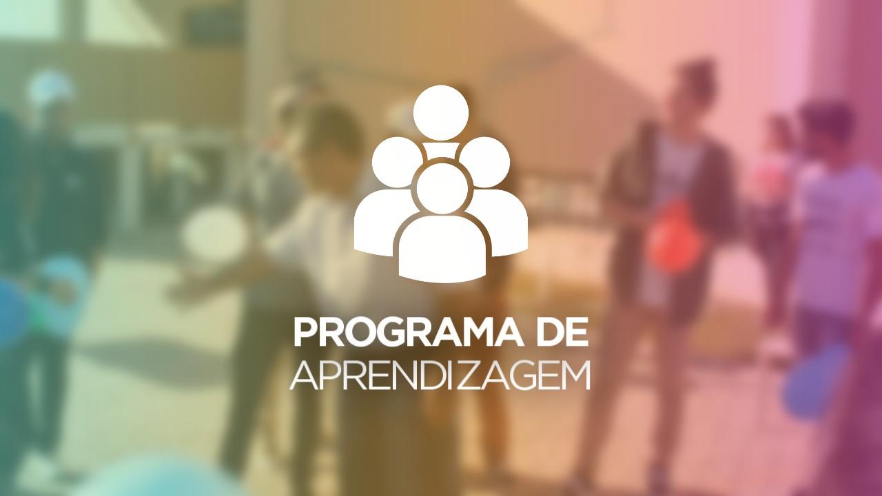 ABC Vida 25 anos | Programa de Aprendizagem