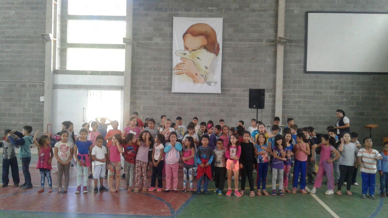Projeto Educa amplia número de crianças atendidas: já são mais de 80