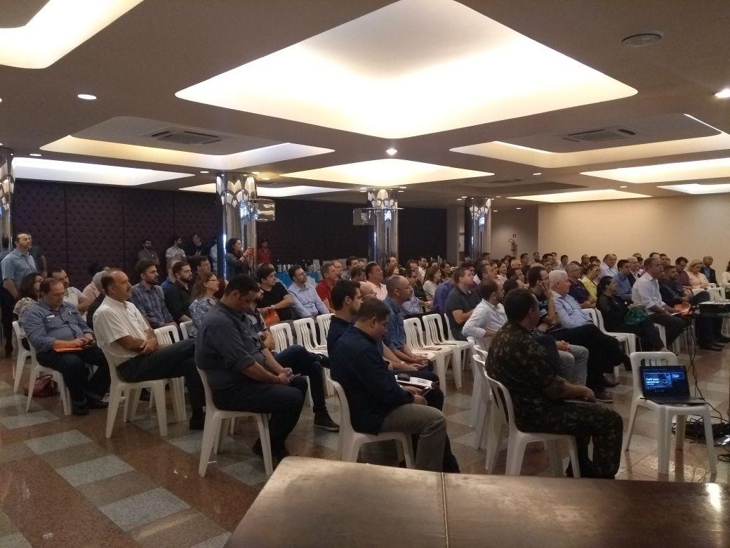 ABC Vida apresenta casos de sucesso de aprendizagem em encontro empresarial