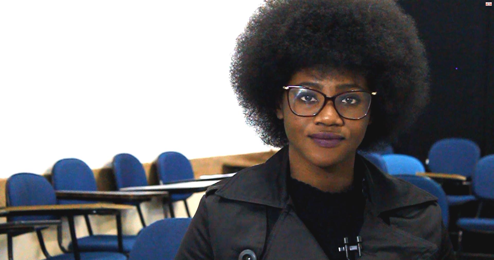 Jovem haitiana busca oportunidades no Brasil e encontra apoio na ABC Vida