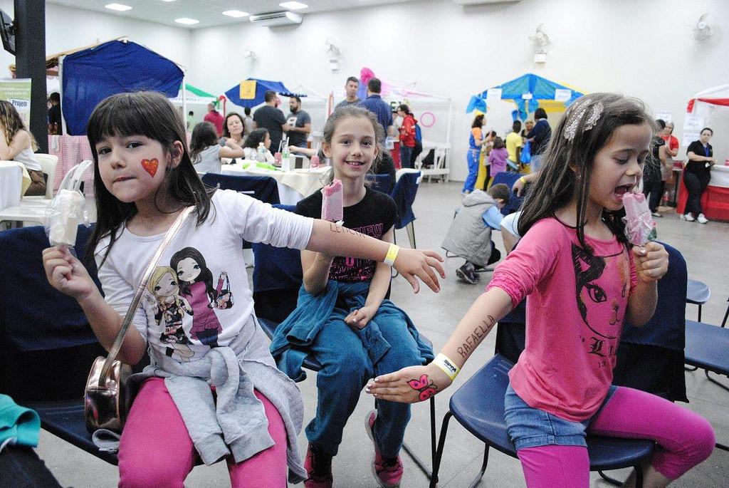 Evento com feira gastronômica, shows e serviços para toda a família vai beneficiar projetos sociais da ABC Vida