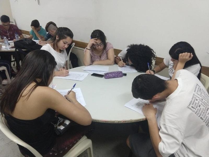 Projeto Pipa auxilia aprendizes na escolha da profissão