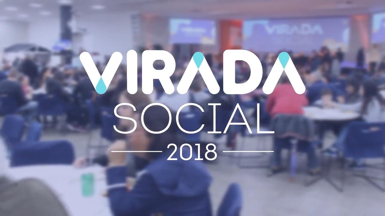 O que a Virada Social representa?
