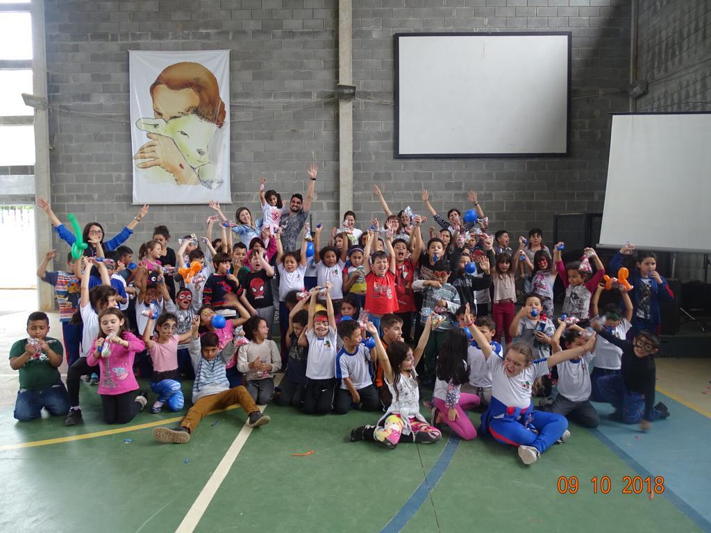 Projeto Educa faz balanço de 2018 e apresenta expectativas para 2019