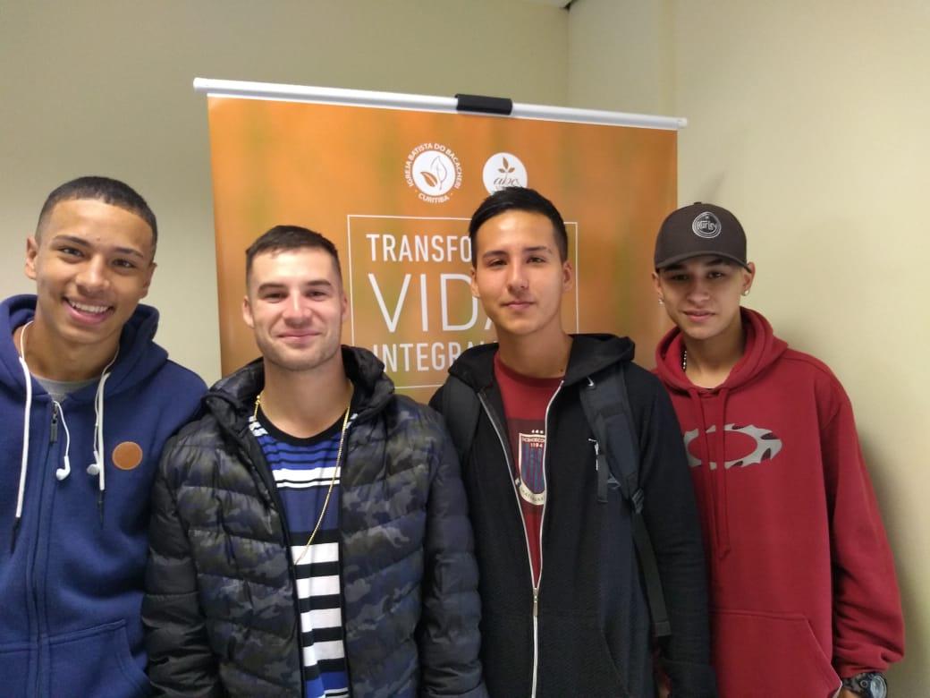 Jovens do Programa de Aprendizagem da ABC Vida foram efetivados no Balaroti