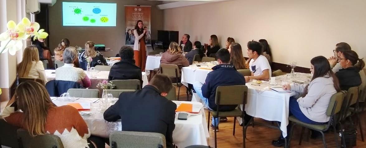Café com Empresas reuniu vinte parceiros do Programa de Aprendizagem